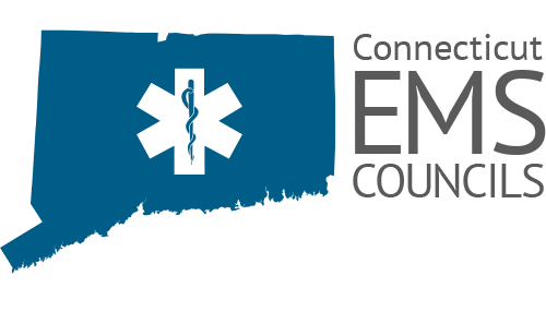 CT EMS Council Retina Logo