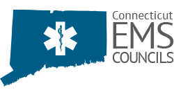 CT EMS Council Logo